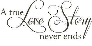 Love Quotes True Story. QuotesGram via Relatably.com