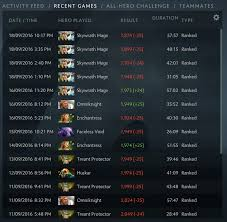 i m losing constantly in dota 2 and somehow still having fun