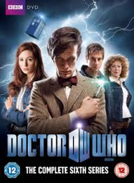 Bbc Dvd Chart Doctor Who Series 6 Wikipedia