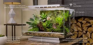 indoor gardening. Biopod Lets You Grow Your Own Smart Miniature Rainforest Indoors Indoor Gardening