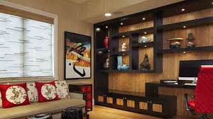 A Showcase of 15 Modern Living Room Designs with Asian Influence | Home  Design Lover