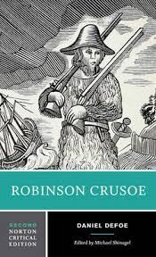 booktopia robinson crusoe e norton critical edition by daniel  robinson crusoe 2e norton critical edition daniel defoe