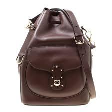 leather ricky drawstring bucket bag nextprev prevnext