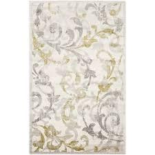 safavieh amherst ivory indoor outdoor rug 8 x 10