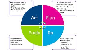Plan Do Study Act Nhs