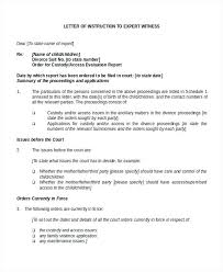 Letter Of Instruction Template Sample Letter Of Instruction To Bank