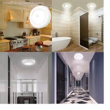 Đèn Led Không Dây Cảm Biến Chuyển Động Gắn Dưới Tủ / Tường / Cầu Thang /  Phòng Ngủ / Nhà Bếp - Đèn chùm