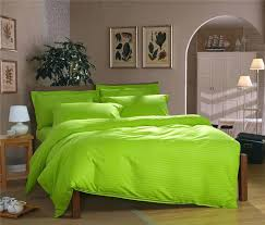 lime green comforter set cotton apple bright color bedding twin single bed within light gray and lime green comforter