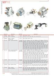 massey ferguson electrics instruments page 328 sparex parts s 70375 massey ferguson mf10 318
