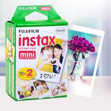Интернет-магазин Оригинальный 40 листов <b>Fujifilm Instax</b> Mini 8 ...
