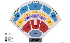 Jiffy Lube Live Bristow Va 3d Seating Chart 50 Most Popular Jiffy Lube Interactive Seating Chart