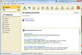 Copernic Desktop Search Free 7 0 1 Software Download