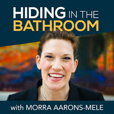 hiding in the bathroom on apple podcasts