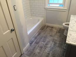 bathroom tiles floor. Shower; Wooden Tile Floor And Walls Bathroom Tiles A