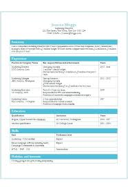 Download Resumes Format How To Download Resume Resume Format In Ms Word Tables Template Free