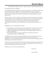 Best Customer Service Sales Associate Cover Letter Examples | Livecareer