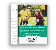 sgmc jobs healthcare branding case study south georgia medical