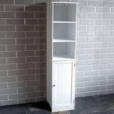 Wildon Home Vida Priano X Free Standing Tall Bathroom