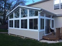 sunrooms patio enclosure
