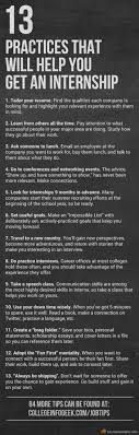 17 best ideas about college search college 13 tips that will help your college internship search 84 more