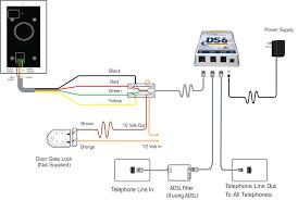 intercom system schematic diagram wirdig wiring diagram