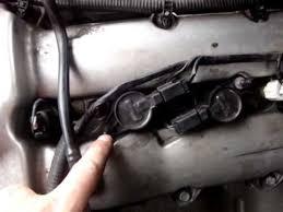 changing spark plugs s type jaguar v