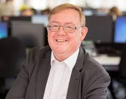 Sean Hooker head of redress election blog