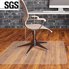 pvc home office chair. MVPOWER Office Chair Mat For Hard Floors PVC Clear Floor Protection Mats Home Desk Pvc \
