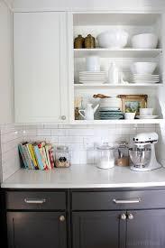 my open kitchen shelves fall nesting
