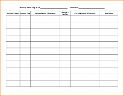 Sales Call Sheet Template Excel Sales Call Sheet Template Report Forms Excel Picture Free