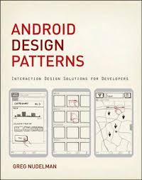 Android Design Patterns Gorgeous Android Design Patterns Interaction Design Solutions For Developers
