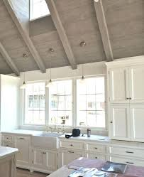 french house lighting. Pendant Lighting For Sloped Ceilings Velvet And Linen The French House Is Ready Our Installation Three Lights From Schoolhouse Electric