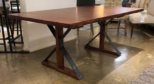 Circle Furniture Ambrose Dining Table