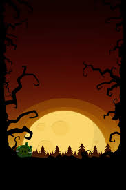 halloween backgrounds for iphone. Delighful Halloween IPhone 3GS Lock In Halloween Backgrounds For Iphone