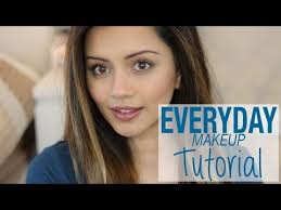 tutorial my everyday makeup tutorial kaushal beauty