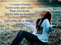 Quotes About Beautiful Woman Inside And Out Best of Quotes About Beautiful Inside 24 Quotes