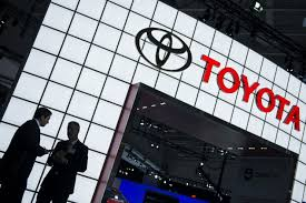 Toyota reaches $1.2 billion settlement to end probe of accelerator ...