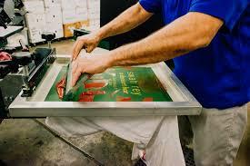 Big T <b>Printing</b>: They REALLY <b>Like Printing</b> Stuff - Green Bench Monthly