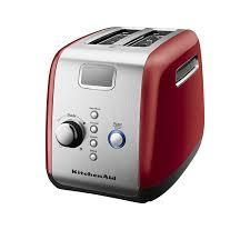 kitchenaid 2 slice toaster. kitchenaid artisan 2 slice toaster empire red $199.00 kitchenaid i