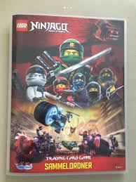 Lego Ninjago Serie 3 Trading Card Game in 4209 Engerwitzdorf for €0.25 for  sale