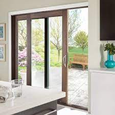 mira series patio doors ply gem