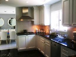 Painting Kitchen Unit Doors Kitchen White Painted Kitchen Cabinets With Kitchen Cabinets