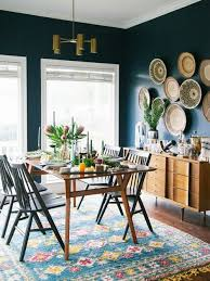 latest dining room trends.  Latest Beautiful Bohemian Dining Room Throughout Latest Trends S
