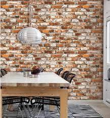 Rock Stone Brick Wallpaper for Home ...