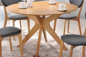 aeon furniture aeon furniture brockton dining table round