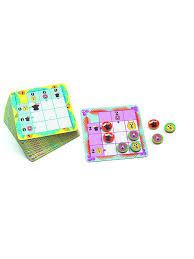 Игра настольная Джунгли <b>DJECO</b> 6146493 в интернет-магазине ...
