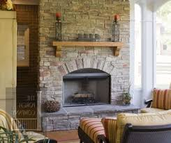 Patterned Chairs Living Room Cozy Living Room With Fireplace Purple Patterned Fabric Arm Chair