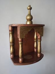 God Mandir Designs Beautiful Wooden Pooja Mandirs With Unique Designs Ethnicpip