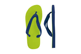 Havaianas Colour Up Thongs Yellow Led Brazil 35 36