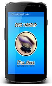 eyes makeup salon 1 screenshot 1
